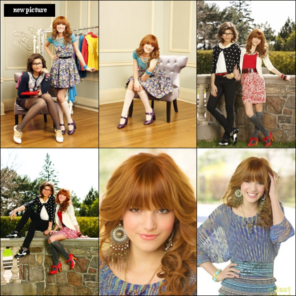 . Le 29/03/12: Découvrez de nouvelles photos de l'interview pour millions of milkshakes. .
