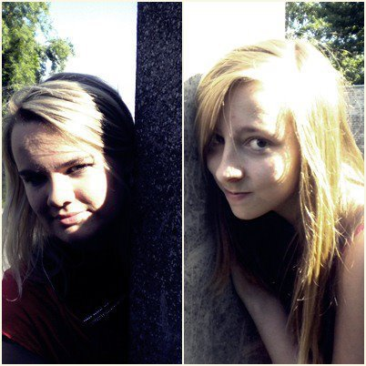 Sophie et Louise : )