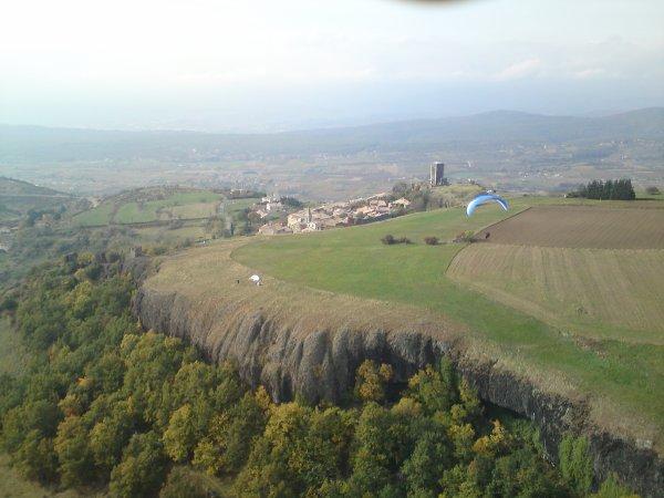 Le village de Mirabel