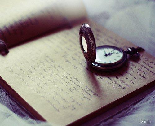 Remonter le temps