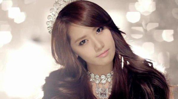 ♥ Im Yoon Ah ♥