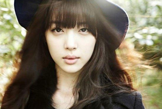 ♥ Choi Jin-ri ♥
