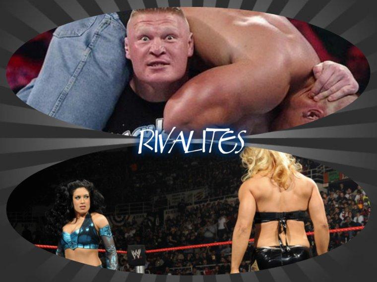 Rivalités