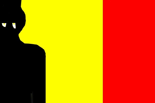 #Pray for Bruxelles