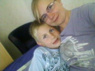 mon petit frère et moi