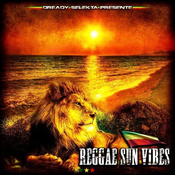 Reggae Sun Vibes / Patron Profitér Ptiyab Mizik (2012)