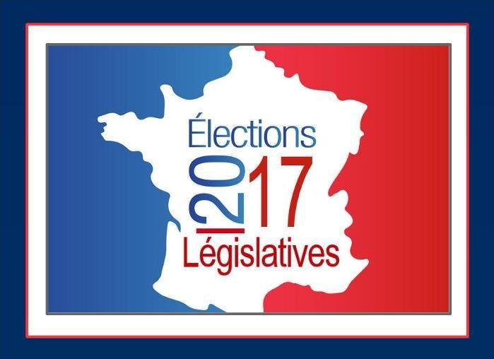 Les élections législatives de 2017, qu'allez vous faire dimanche?