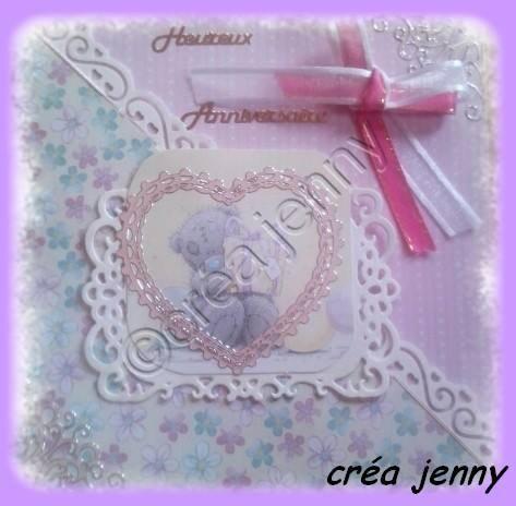 carte enfant