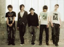 coucou mes nekos est ce que vous connaissez le groupe de rock japonais one ok rock ?