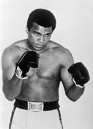 Le meilleur boxeur  de tout le temps