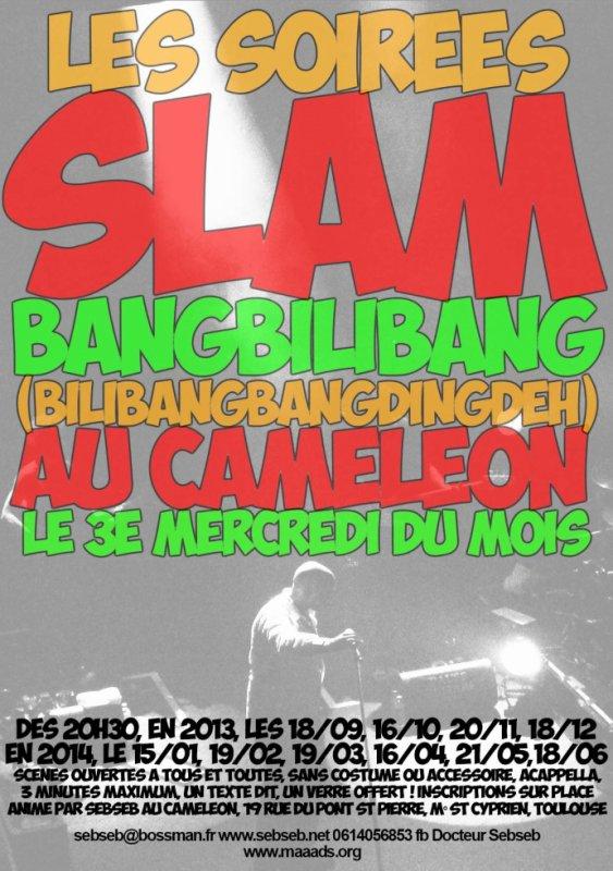 slam bangbilibang
