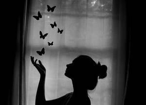 Un bout de papier et un stylo, comment decrire cette sentation quand tu sent les mots s'envoler sur le papier, ces mots qui partent de ton coeur et qui te libère..
