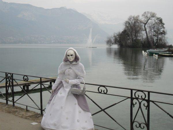Carnaval Vénitien d'Annecy, 16ème édition