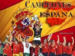 ESPAÑA ♥