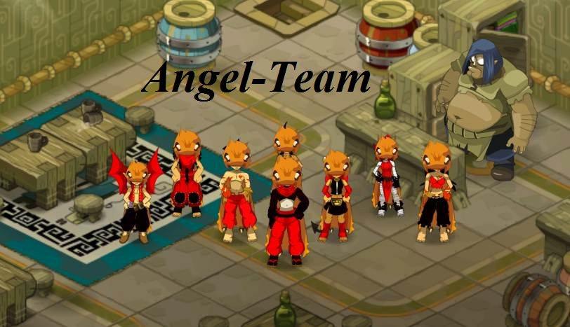 Blog de Angell-team