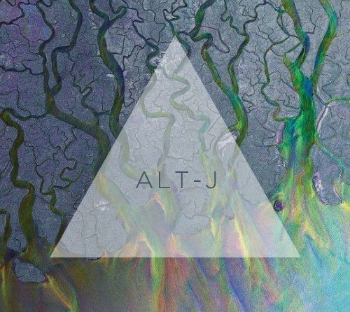 Alt-J - Dissolve Me (2013)
