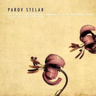 Parov Stelar - Mojo radio gang (2013)