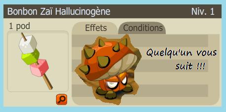 les Bonbons d'Halouine