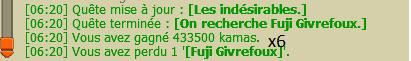 Fuji !