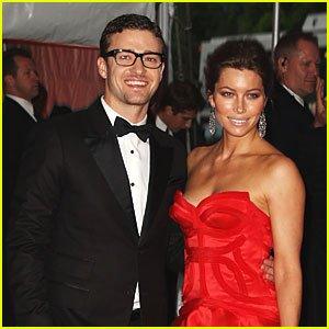 Jessica Biel et Justin Timberlake !