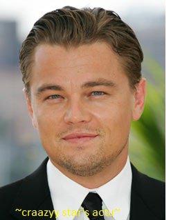 L'acteur Américain celibataire !