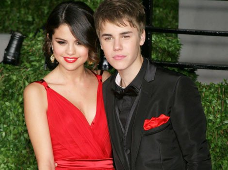 Entre Selena Gomez et Justin Bieber c'est la fin !