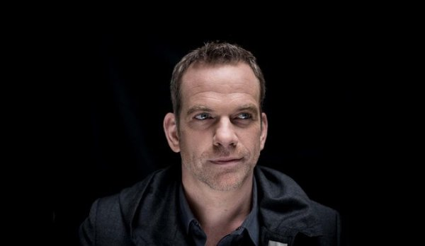 Garou et son regard