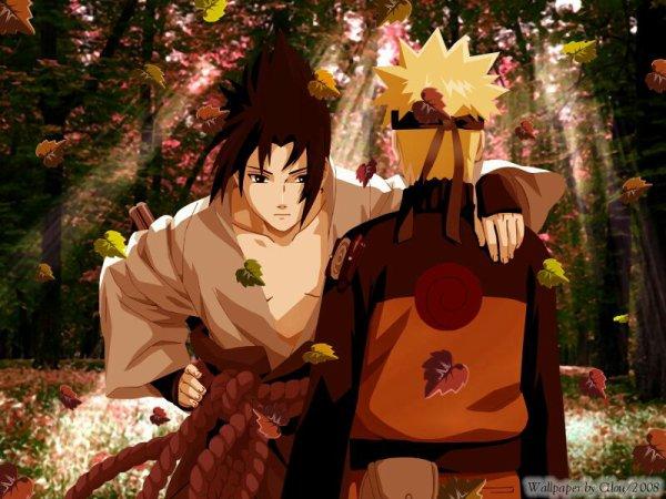 Naruto shippuden ♥