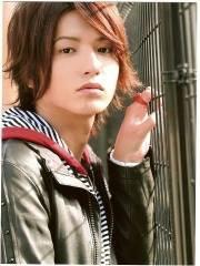Yuichi Nakamura <3