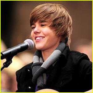 Aidez-moi pour rencontrer Justin Bieber ! SVP