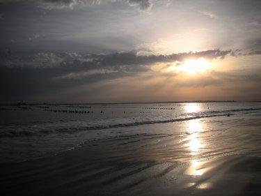 La Faute sur Mer ; Un Paradis sur Terre <3