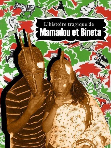 Mamadou et Bineta