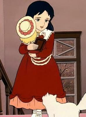 Mes idoles old school princesse sarah oui les filles aussi s 39 interressent aux mangas - Princesse sarah 5 ...