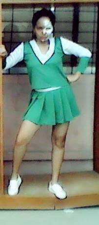 Cheerdance Competition 2014