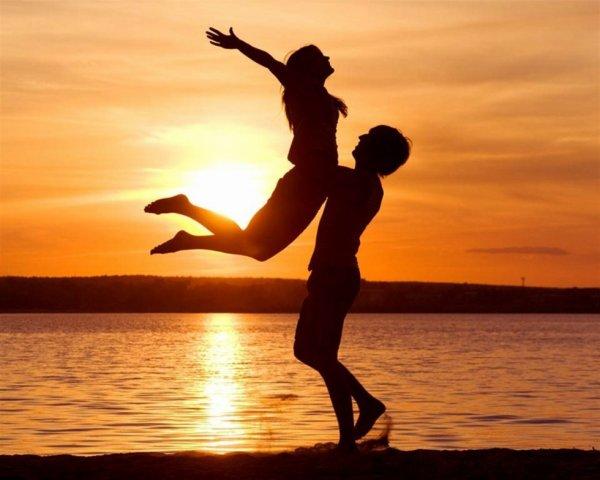 Quand l'amour...!