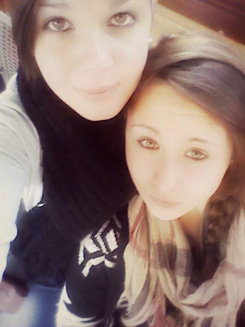 De belles amitiées compte plus que nimporte quoi ! ♥♥