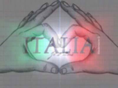 Italia! <3