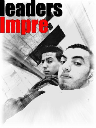 leaders imper