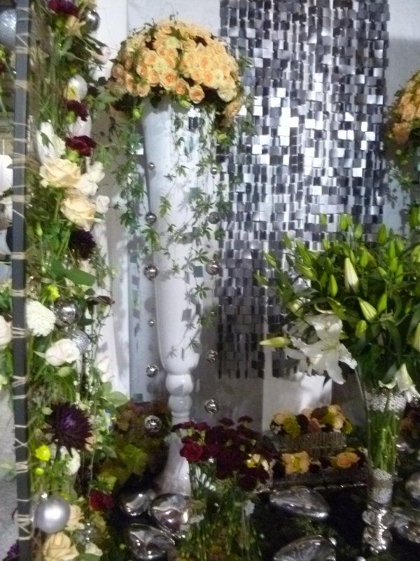 Sublimissimes Tableaux Floral***