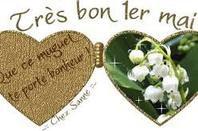 Pivoines & Muguet