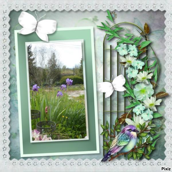 @telier printemps