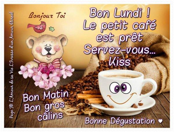 @mes Nours * Câlins