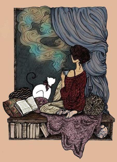 Du coté des livres