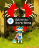 Bora-Bora new style !