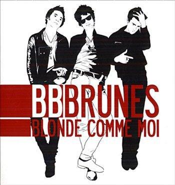 BBBrunes, les albums