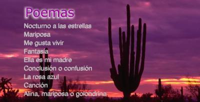 Un Petit Poème Espagnol Les Poèmes Ne Sont Ils Pas Les