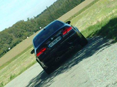 nouvelle M3