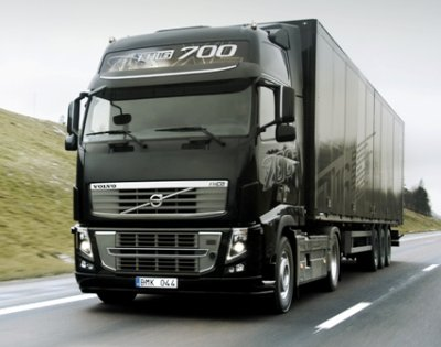 VOLVO FH 16
