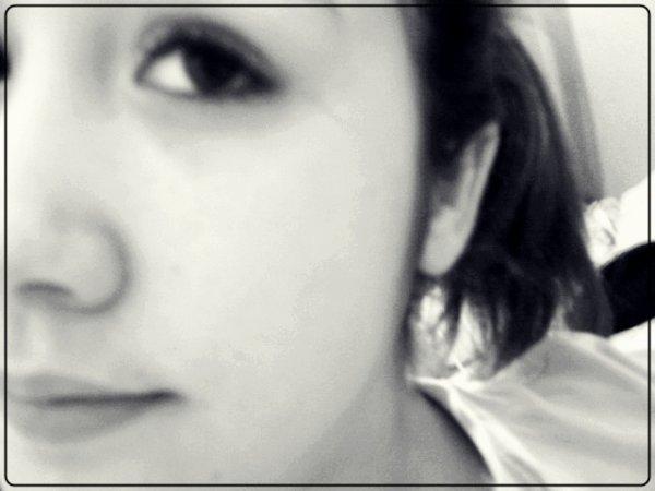 Hier J'étais pleine de Vie , Aujourd'hui je t'aime a en crever (..) [♥]