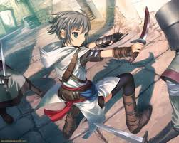 Apparence Assassin, plus amant aki (W.A)